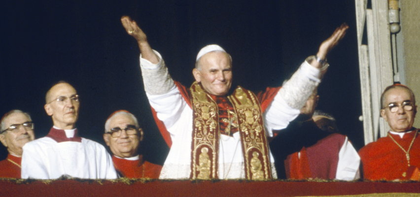 16 października 1978 r. wypełniło się proroctwo! Karol Wojtyła został papieżem. Wcześniej statuetka Maryi upuściła berło i polski duchowny nie miał wątpliwości, że idą wielkie zmiany dla Polski
