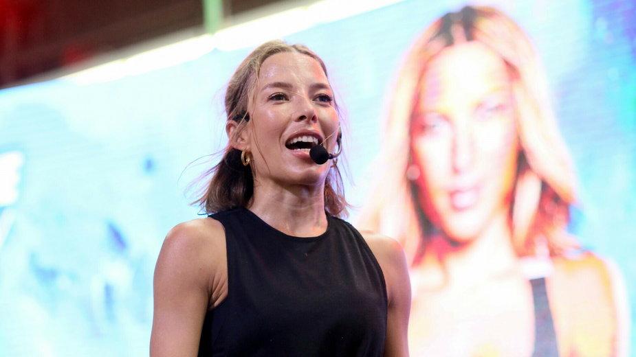 Ewa Chodakowska nie planuje macierzyństwa