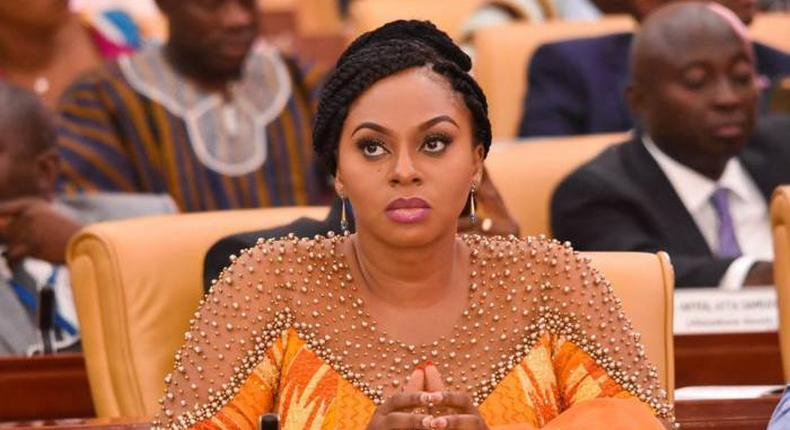 Ghana's opposition party wants women parliamentary aspirants to have a free pass without any competition, here's why
