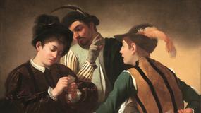 Caravaggio w Muzeum Narodowym w Warszawie