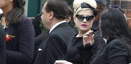 Pochowali Amy Winehouse. Zdjęcia z pogrzebu
