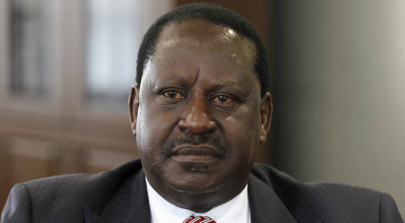 Not even COVID-19 can stop BBI reggae - Raila Odinga