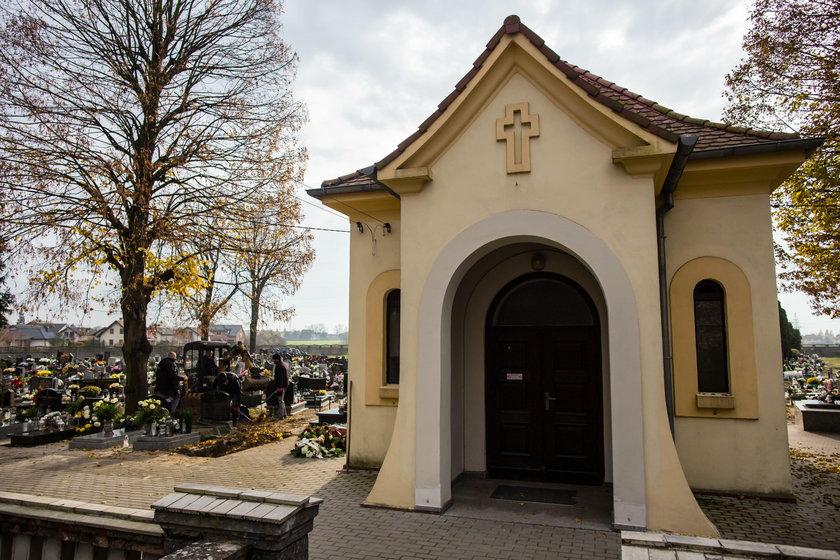 Pogrzeb abp. Paetza