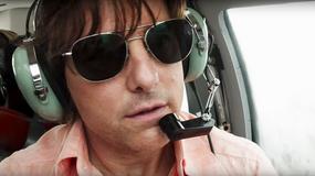 """Tom Cruise w pierwszym zwiastunie """"American Made"""""""