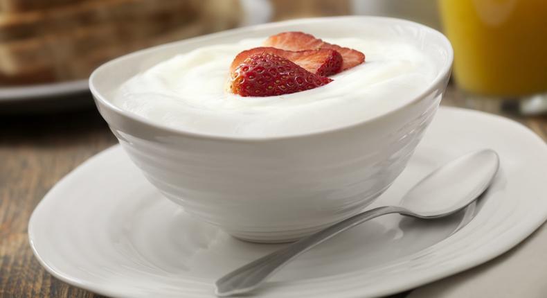 Watch Dr. P Extract 'Vanilla Yogurt' From Forehead