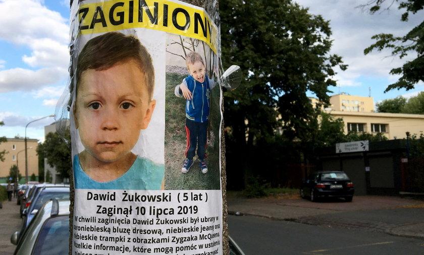 Wyciekły zeznania matki Dawidka. Wiadomo, dlaczego od razu nie zadzwoniła na policję