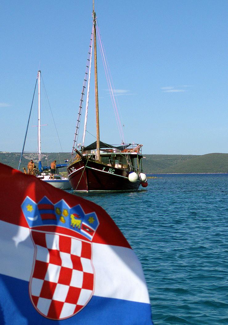 cres hrvatsko primorje