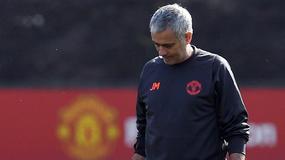Mourinho: brakuje nam takich osobowości jak Keane