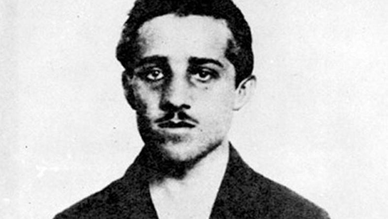 Gawriło Princip