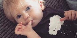 Utuliła córeczkę do snu. Kilka godzin później dziewczynka nie żyła