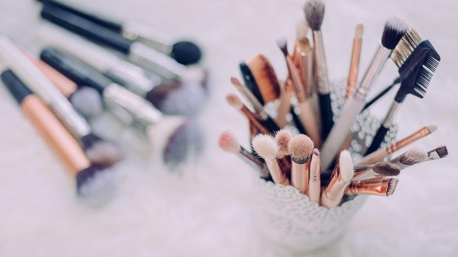 Usługi kosmetyczne - opodatkowanie