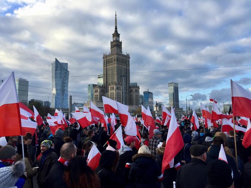 PiS nie weźmie udziału w Marszu Niepodległości