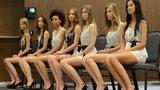 Polki walczą o karierę modelki
