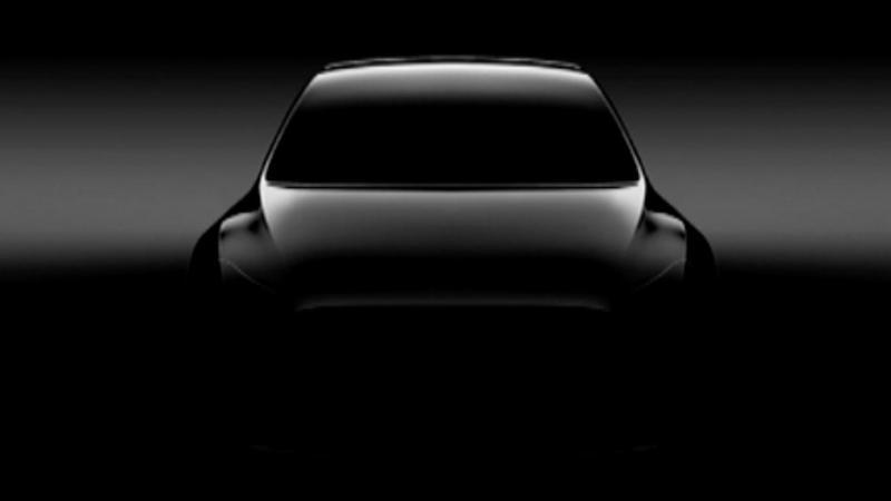 Elon Musk zmienia plany wobec Modelu Y