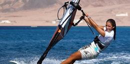 Sporty wodne to świetny pomysł na urlop