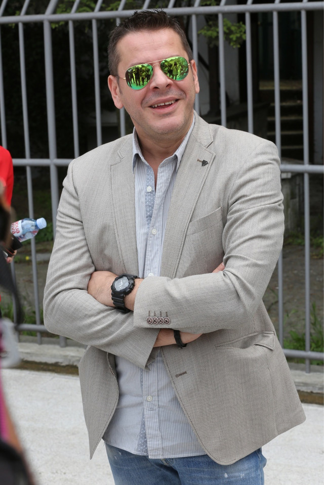 Vlado Georgiev