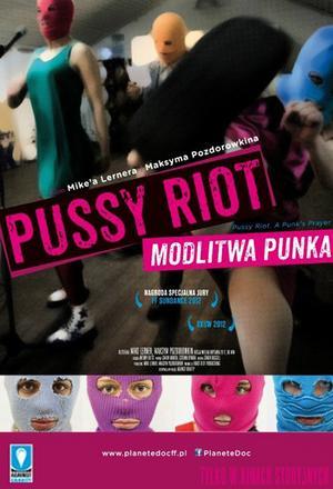 Pussy Riot: Modlitwa punka