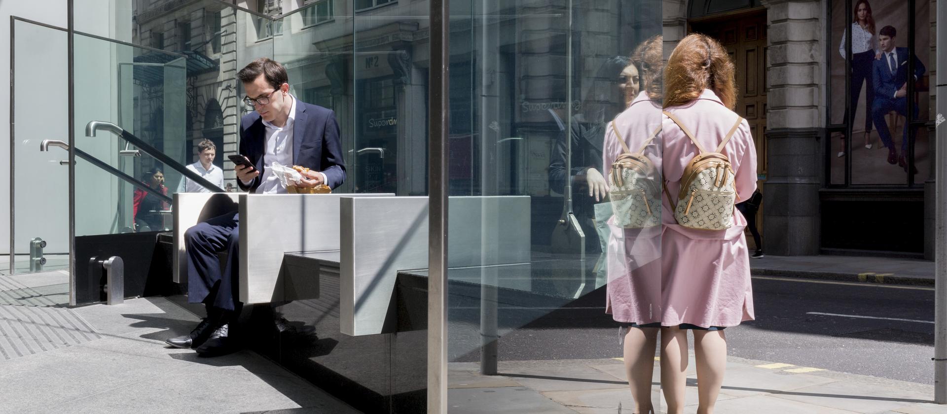 Rola banków w finansach XXI w. – cyfryzacja to jednak nie wszystko