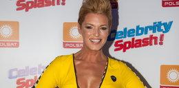 Felicjańska odpadła z Celebrity Splash!