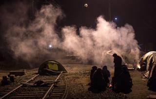 Włochy: Uratowano 314 migrantów na Morzu Śródziemnym