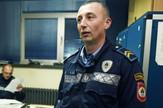 Igor Egeljic policajac Banjaluka spasavanje