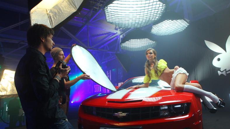 Do tej pory polscy kierowcy zamówili sobie ponad 20 sztuk camaro