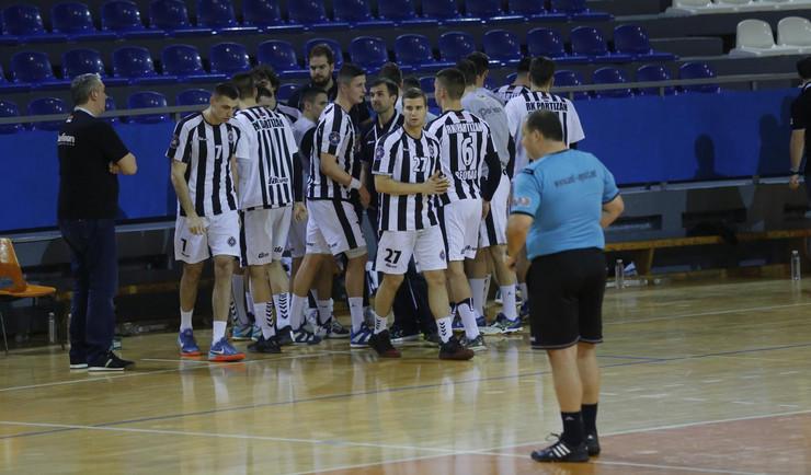 RK Partizan