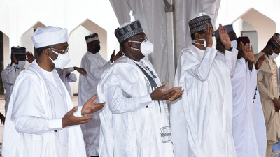 Gbajabiamila wants everyone to accept blame for Nigeria's problems