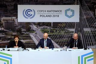Światowa Organizacja Meteorologiczna: Emisja CO2 wciąż rośnie