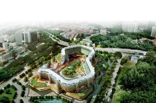 W planowaniu miast trzeba zmierzyć się z nieznanym. Kraje, które nie zainwestują, stracą znaczenie [WYWIAD]