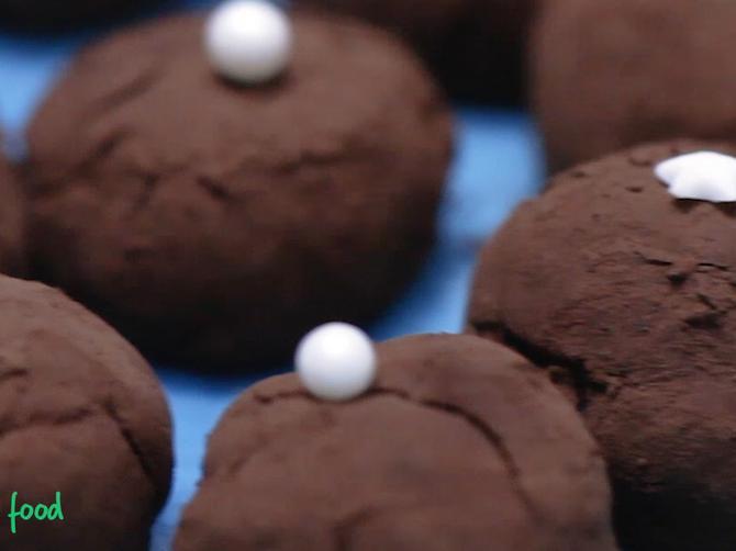 Brazilske čokoladne loptice: Slatke, okrugle i tako jednostavne!