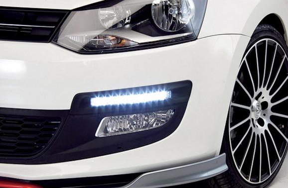 LED svetla za auto