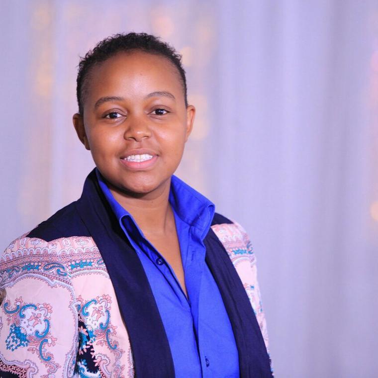 Image result for Makena Njeri