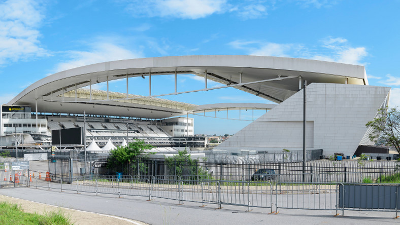 Stadion Corinthians