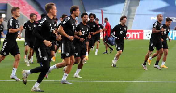 Bayern - PSG. Liga Mistrzów: przypuszczalne składy
