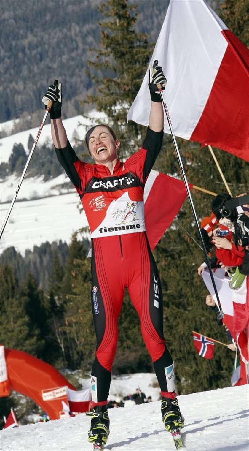 Polka wygrała Tour de Ski