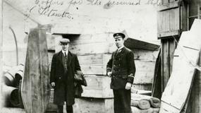 Tragedia Titanica z pieniędzmi w tle