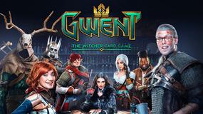 Gwent: The Witcher Card Game - już graliśmy. Geralt wykłada karty na stół