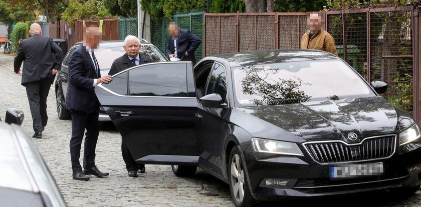 Rekonstrukcja rządu. Wydamy mniej na ochronę Kaczyńskiego?