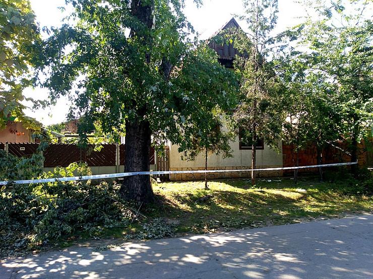 kuca u kojoj je pretucen na smrt oto cernjak 140919 RAS foto Biljana Vuckovic 001