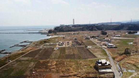 Radijacija od Fukušime dospela do američke obale