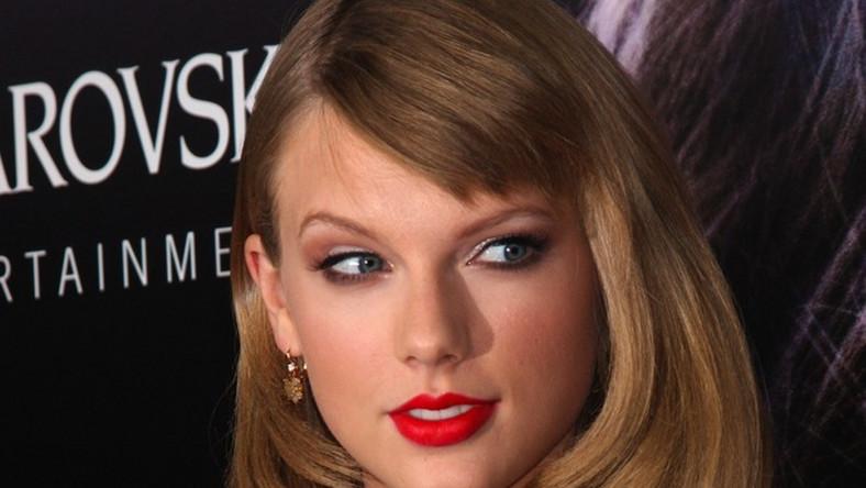 """Taylor Swift nie chce wiązać się ze """"złym chłopcem"""""""