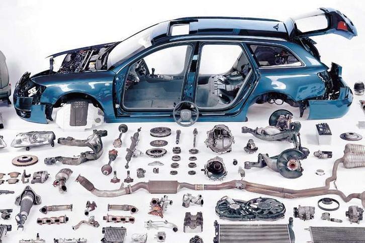 Audi A6 Kusi Prestiżem Ale Odstrasza Kosztami Napraw
