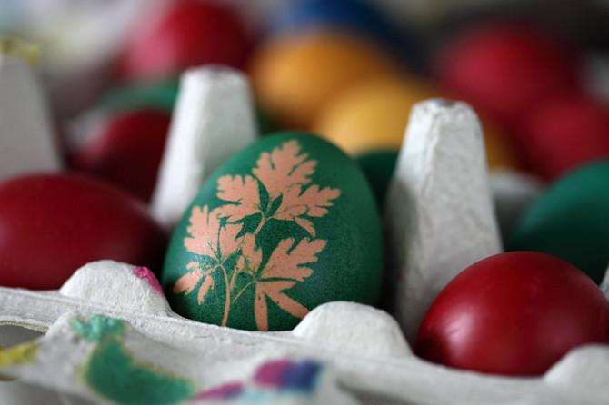 Koliko uskršnjih jaja na dan možemo da pojedemo?