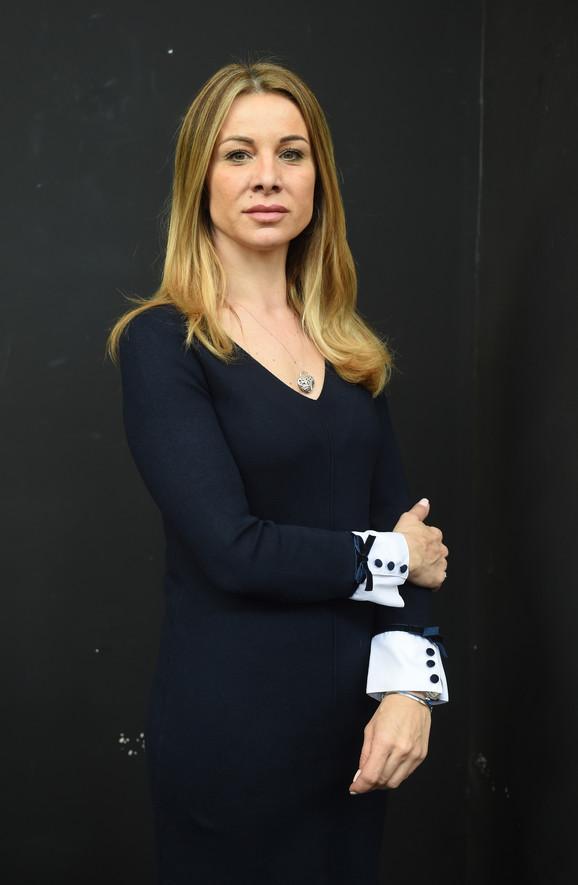 Maja Atanacković, advokat Fondacije