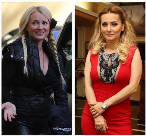 Maja Nikolić odustala od tužbe upućene Goci Tržan: 'Ona je glupa baba-devojka!'