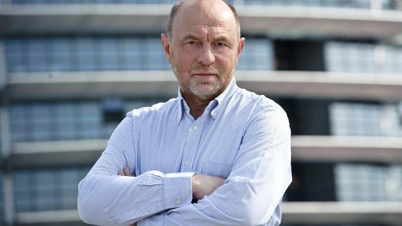 Bogusław Sonik, fot. www.boguslawsonik.pl
