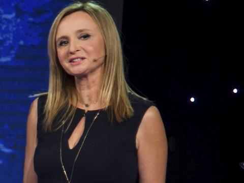 Wstydliwa przeszłość dyrektor programowej TVP