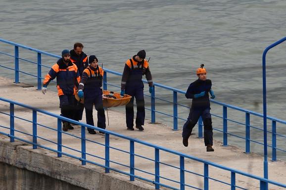 U Rusiji danas Dan žalosti