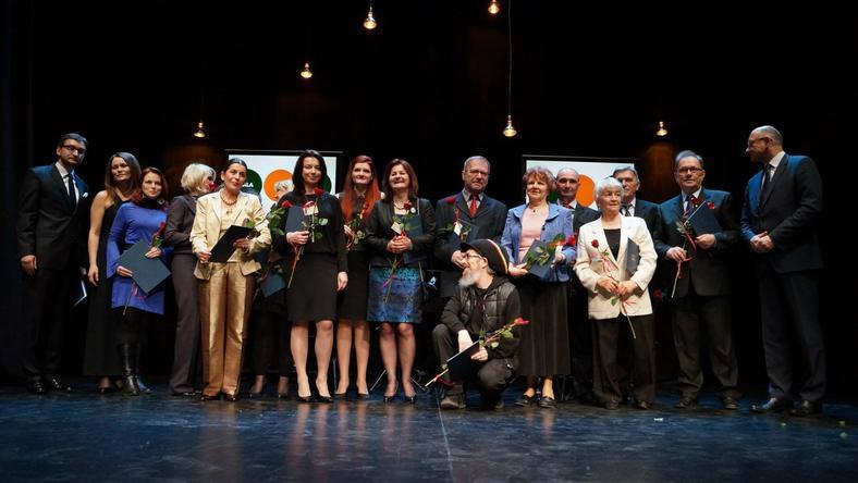 Gala Kultury 2014